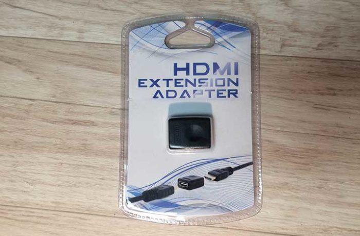Extendeur HDMI